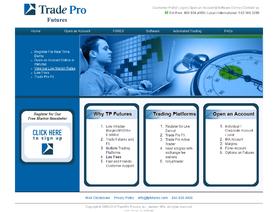 TPFutures.com (TradePro Futures)