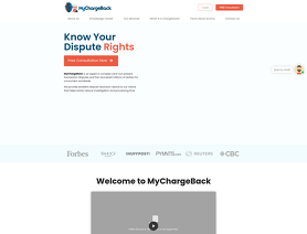 MyChargeBack.com