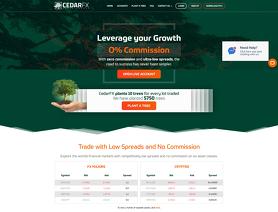 CedarFX.com