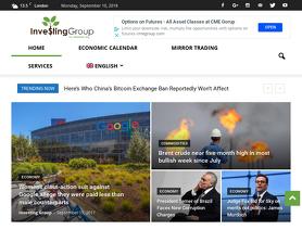 InvestingGroupTrading.com