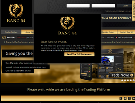 Banc de binary reviews forex peace army