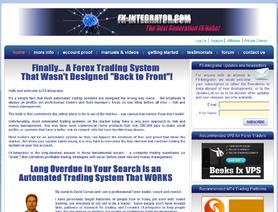Fx-Integrator.com (Dave Curran)