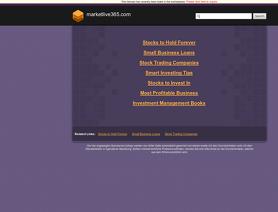 MarketLive365.com