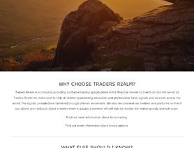 TradersRealm.com
