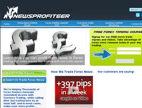 NewsProfiteer.com (Henry Liu)