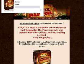 ForexRaptor.com (ForexTradingManuals.com)