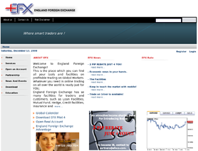 EFXco.com (England Foreign Exchange)