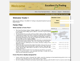 Forex flow ea review todd fowler key banc investment banking
