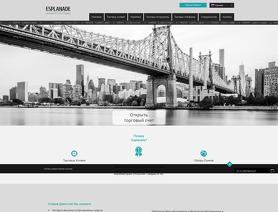 Esplanade-MS.com (Esplanade Market Solutions)