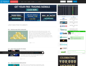 Forex peace army forex signals