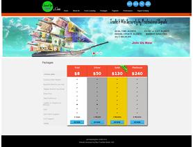 GreenPipsSignal.com