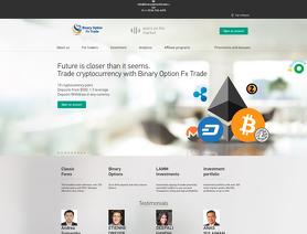 BinaryOptionFXTrade.com