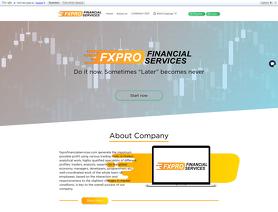 FXProFinancialServices.com