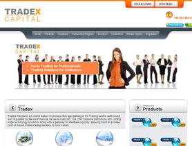TradexCap.com (Tradex Capital)
