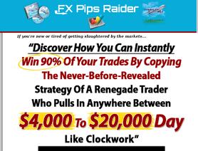 FxPipsRaider.com (Michael Swanson)