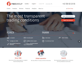 FiboGroup.com