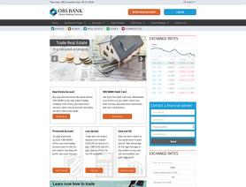 OBSBank.com
