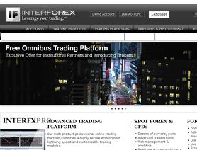 interforex.net