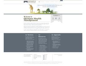 OlympusWealthManagement.com