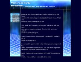 VernerHardy.com