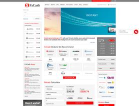 FxCash.net