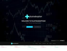 PlusTradeOption.com