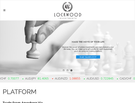 LockwoodINV.com (SolutionsCM Ltd Group)