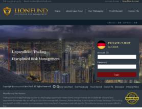 LionFXFund.com