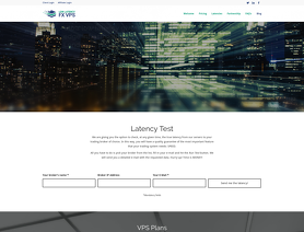LowLatencyFXVPS.com
