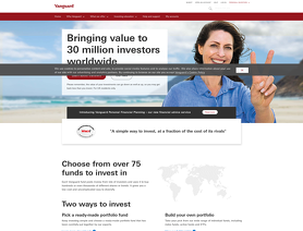 VanguardInvestor.co.uk