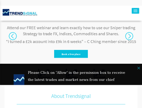 Trend-Signal.com