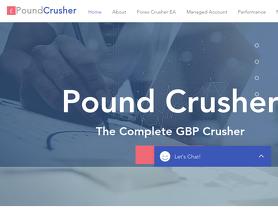 PoundCrusherEA.com