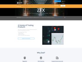 ZFX.co.uk (.com)