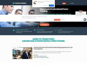 Traders 4 Traders | Traders4Traders com reviews and ratings