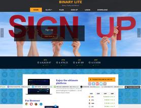 BinarryLite.com