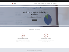 CapitalCityMarkets.com