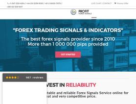 Profit-ForexSignals.com (was ProfitFxSignal.com)