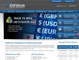 Enfiniumcm.com.au (DynamicFX MA)