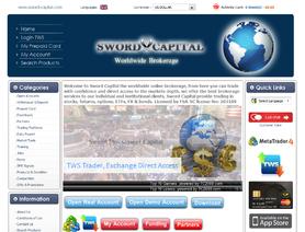 Sword-Capital.com (Sword System)