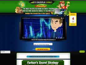 FxChildsPlaySignals.com (Farhan)