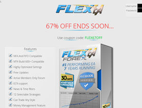Forex Flex EA | ForexFlexEA com reviews and ratings by Forex