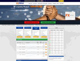 FXPremax.com