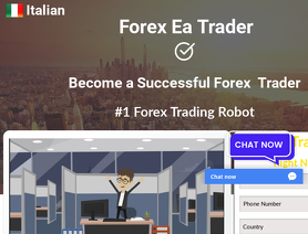 Forex ea trader review