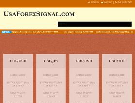USAForexSignal.com