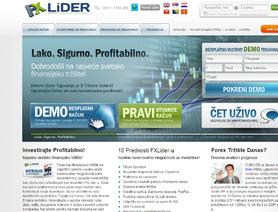 FxLider.com