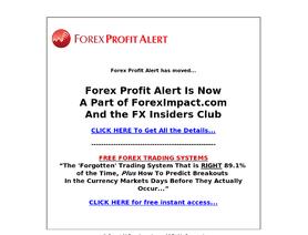 forexprofitalert.com