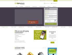 GSIMarkets.com