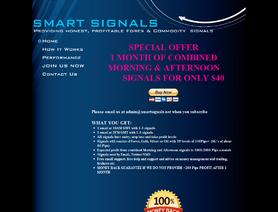 SmartSignals.net