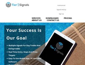 Tier1Signals.com