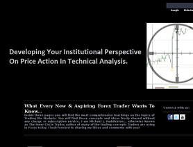 Forex day trading course site forexpeacearmy.com
